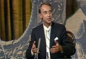 Александр Иванов, поэт-пародист