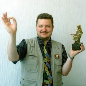 Вячеслав Бибишев, художник-график