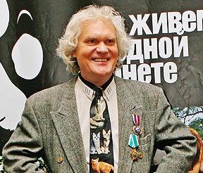 Юрий Куклачев - человек Мира